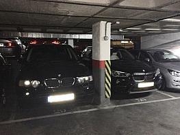 Plaza de parking - Garaje en venta en Chamberí en Madrid - 292081260