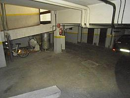 Plaza de parking - Garaje en venta en calle Alburquerque, Chamberí en Madrid - 301455083