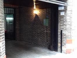 Plaza de parking - Garaje en venta en calle De Santísima Trinidad, Trafalgar en Madrid - 355308308