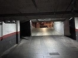 Plaza de parking - Garaje en venta en calle De García de Paredes, Chamberí en Madrid - 379614623