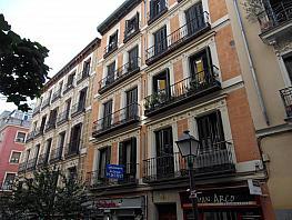 Piso - Piso en alquiler en calle De Ruiz, Centro en Madrid - 321369928