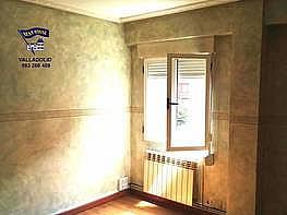 Foto - Piso en venta en calle Rondilla, Rondilla-Pilarica-Vadillos-Bº España-Santa Clara en Valladolid - 297665561