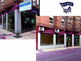 Foto - Local comercial en venta en calle Valladolid, Zorrilla-Cuatro de marzo en Valladolid - 297665714