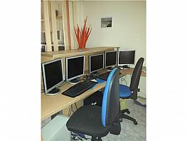 Oficina en alquiler en calle Ramón y Cajal, Los Castros-Castrillón-Eiris en Coruña (A) - 293562157