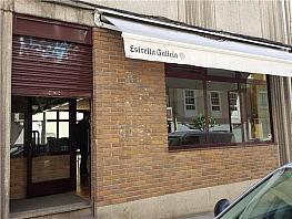 Local en alquiler en calle Orillamar, Monte Alto-Zalaeta-Atocha en Coruña (A) - 293564053
