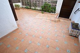 Terraza - Apartamento en venta en Badia Blava - 260609751