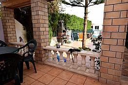 Terraza - Casa adosada en venta en Badia Blava en Llucmajor - 263179252