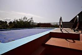 Piscina - Casa en venta en Pla de Natesa en Marratxí - 266032920