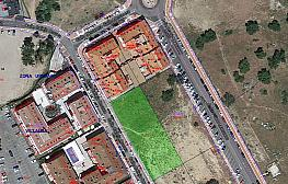 Terreno - Parcela en venta en calle Calleja Oscura, Collado Villalba - 294062455