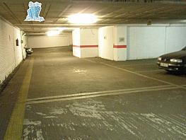 Foto - Garaje en alquiler en calle Centro, Burgos - 343500593