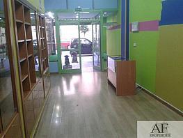 Foto1 - Local comercial en alquiler en Bouzas-Coia en Vigo - 314552304