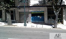 Foto1 - Local comercial en alquiler en Freixeiro-Lavadores en Vigo - 314552487