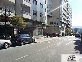 Foto1 - Local comercial en alquiler en Freixeiro-Lavadores en Vigo - 314552790