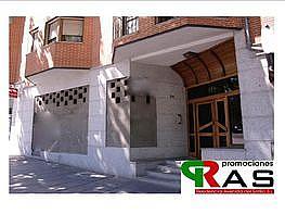 Local comercial en alquiler en calle Padre Claret, Segovia - 362202985