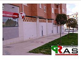 Local comercial en lloguer calle Agustín Rodríguez Sahagún, Universidad a Ávila - 339692583