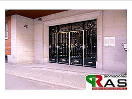 Pis en venda calle Capitán Peñas, Santo Tomás a Ávila - 348103312