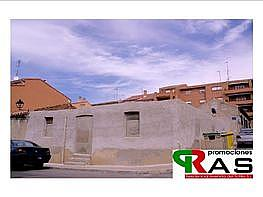 Solar en venda calle Cruz de la Victoria, Valle Ambles a Ávila - 362202880
