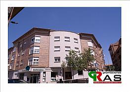 Pis en venda calle Bajada Don Alonso, Santo Tomás a Ávila - 362202784