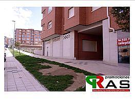 Local comercial en lloguer calle Agustín Rodriguez Sahagún, Universidad a Ávila - 339692562