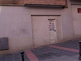Local comercial en alquiler en calle Bajada Don Alonso, Santo Tomás en Ávila - 362203201