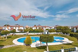 Casa adosada en venta en calle Del Descubrimiento, Vera - 295751482