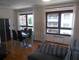 Dúplex en alquiler en calle Julio Gonzalez Pola, La Argañosa en Oviedo - 305305683