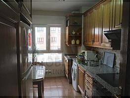 Piso en alquiler en calle San Mateo, San Lazaro-Otero-Villafría en Oviedo - 312953073