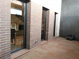 Terraza - Piso en venta en calle Bemviure, Marianao, Can Paulet en Sant Boi de Llobregat - 323470558