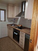 Cocina - Ático en venta en calle Rosellon, Sant Boi de Llobregat - 329614332