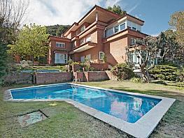 Casa en venta en calle Mare de Deu de Lorda, Pedralbes en Barcelona - 268709698