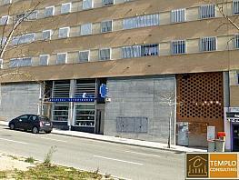 Local en alquiler en calle Monasterio de El Escorial, Montecarmelo en Madrid - 298584437