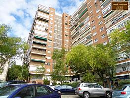Petit appartement de vente à plaza Villafranca de Los Barros, Pilar à Madrid - 333753567