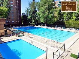 Petit appartement de vente à calle Fermin Caballero, Pilar à Madrid - 298585325