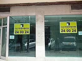 Locale commerciale en affitto en calle San Roque, San Roque en Badajoz - 298848437