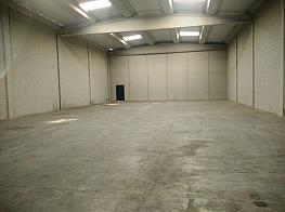 Foto - Nave industrial en alquiler en polígono Ind El Nevero, Badajoz - 335836290