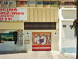 Parking en venta en calle De Canarias, Vegueta, Cono Sur y Tarifa en Palmas de Gran Canaria(Las) - 298569108