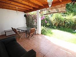 Foto - Casa adosada en venta en calle La Sierrezuela, Mijas - 324049683