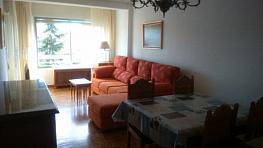 Piso en alquiler en San Esteban en León - 352853863