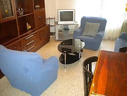 Foto - Piso en alquiler en calle Mariano Andres, León - 309290826