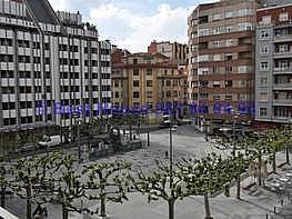Foto - Piso en alquiler en calle Centro, Centro en León - 298633044