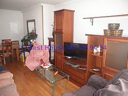 Foto - Piso en alquiler en calle Eras de Renueva, Eras de Renueva en León - 342604553