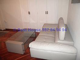 Foto - Apartamento en alquiler en calle Centro, Centro en León - 368255871