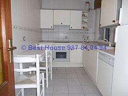 Foto - Piso en alquiler en calle La Chantría, La Chantria en León - 395790933
