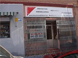 Local en alquiler en calle Felipe Solano, Guadalajara - 304471018
