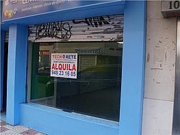 Local en alquiler en calle Santa Teresa de Jesus, Guadalajara - 304471126