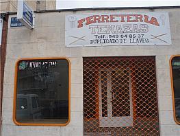 Local en alquiler en calle Felipe Solano Antelo, Guadalajara - 319019421