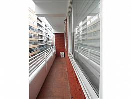 Piso en venta en calle Pi y Margal, O Berbés-Peniche-Peritos en Vigo - 301419426
