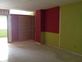 Zona diafana - Oficina en alquiler en Areal-Zona Centro en Vigo - 308139339