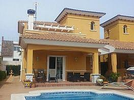 Imagen sin descripción - Chalet en venta en Orihuela-Costa - 299737039