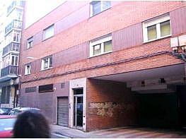 Petit appartement de vente à paseo De Zorrilla, Zorrilla-Cuatro de marzo à Valladolid - 358851242